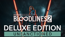 Vampire: The Masquerade® - Bloodlines 2: Unsan