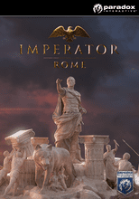 Image of Imperator: Rome Deluxe Edition PC Download