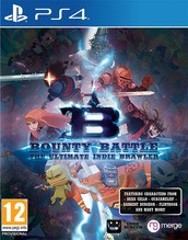 Bounty Battle: The Ultimate Indie Brawler