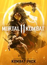 Image of Mortal Kombat 11 Kombat Pack