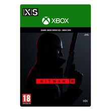 Image of Hitman 3 Xbox Download