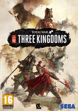 Image of Total War: THREE KINGDOMS (EU) PC Download