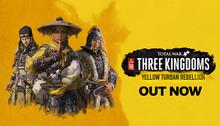 Image of Total War: THREE KINGDOMS Yellow Turban Rebellion