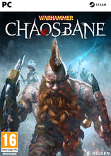 Image of Warhammer: Chaosbane Deluxe Edition