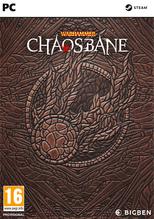 Image of Warhammer: Chaosbane Magnus Edition