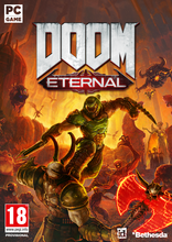 Image of Doom Eternal PC Download