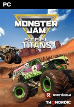 Image of Monster Jam Steel Titans PC Download
