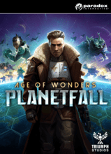 Image of Age of Wonders: Planetfall PC Download