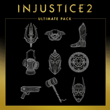 Image of Injustice 2 - Ultimate Pack PC Download