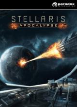 Image of Stellaris: Apocalypse PC Download