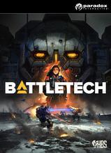 Image of BATTLETECH - Standard Edition PC Download