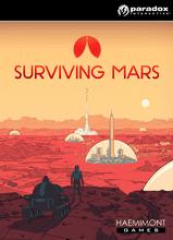 Image of Surviving Mars: Digital Deluxe Edition