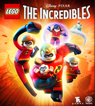 Image of LEGO The Incredibles PC Download