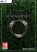 Image of The Elder Scrolls Online: Summerset - Standard