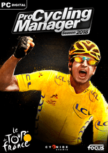 Image of Pro Cycling Manager 2018 PC Download