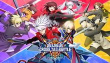 Image of BlazBlue: Cross Tag Battle