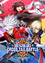 Image of BlazBlue: Cross Tag Battle - Special Edition