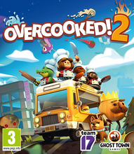 Image of Overcooked! 2 PC Download