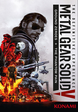 Image of METAL GEAR SOLID V: The Definitive Experience