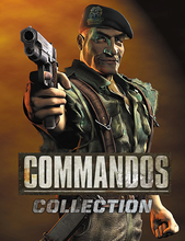 Image of Commandos: Collection PC Download