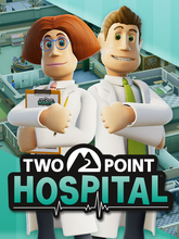 Image of Two Point Hospital (EU) PC Download