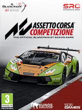 Image of Assetto Corsa Competizione PC Download