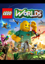 Image of LEGO Worlds PC Download