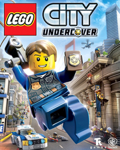 Image of LEGO CITY Undercover PC Download