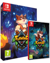 Image of Furwind Special Edition