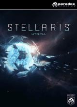 Image of Stellaris: Utopia PC Download