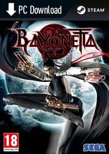 Image of Bayonetta PC Download (ROW)