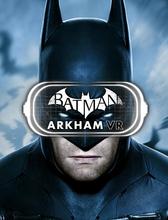 Image of Batman Arkham VR PC Download