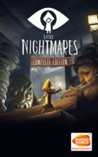 Image of Little Nightmares Complete Edition PC Download