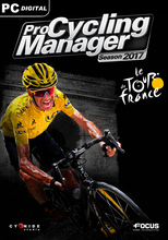 Image of Pro Cycling Manager 2017 PC Download