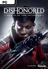 Image of Dishonored: Death of the Outsider PC