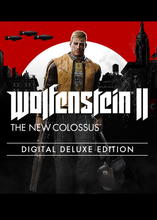 Image of Wolfenstein II: The New Colossus - Digital Deluxe