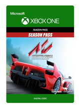 Image of Assetto Corsa - Season Pass Xbox One Download