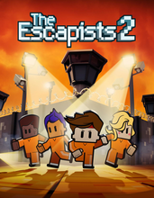 Image of The Escapists 2 PC Download