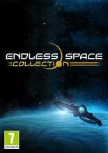 Image of Endless Space Definitive Edition PC Download