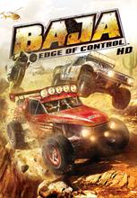 Image of BAJA: Edge of Control HD PC Download
