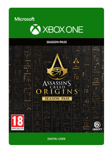 Image of Assassin's Creed Origins: Season pass