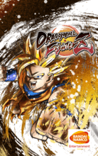 Image of DRAGON BALL FighterZ Standard Edition