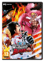 Image of One Piece Burning Blood PC Download (EMEA)