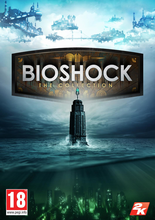 Image of BioShock: The Collection (EMEA)