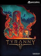 Tyranny - Standard Edition (ROW)