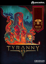 Image of Tyranny - Deluxe Edition (ROW)