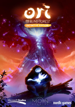 Image of Ori and the Blind Forest Definitive Edition