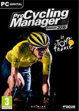 Image of Pro Cycling Manager 2016 PC Download
