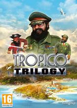 Image of Tropico Trilogy PC Download