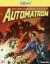 Image of Fallout 4 DLC: Automatron